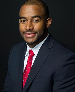 Dr. Brandon Lynch