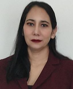 Samina Yasmeen